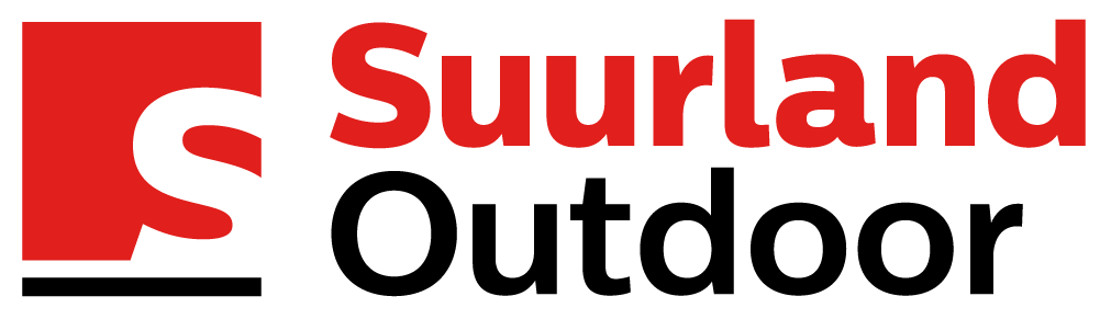 Suurland Outdoor - 35 jaar ervaring in buitenreclame